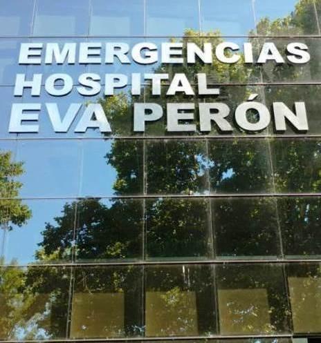 Merlo: El hospital Eva Perón se prepara para enfrentar el Coronavirus