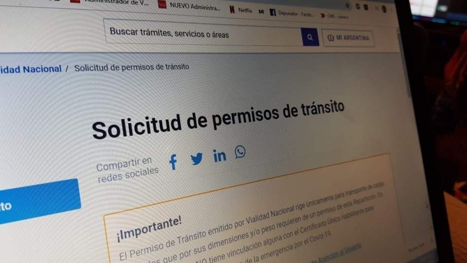 San Andrés de Giles: El Intendente Puglelli decidió ampliar los permisos a prestadores de servicios