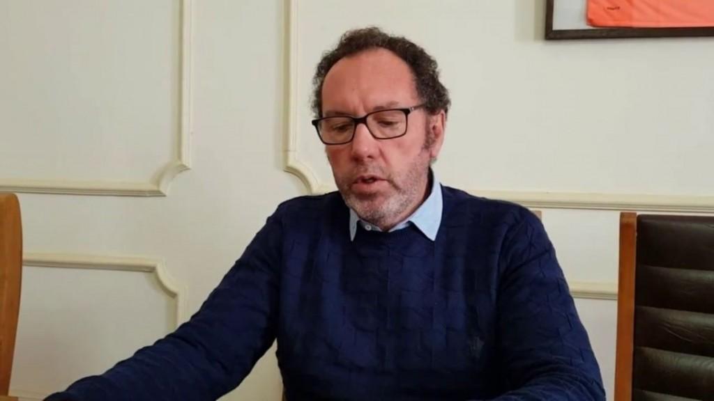 """Torchio: """"En Carlos Casares permitiremos las caminatas por edad, a partir del jueves 30"""""""