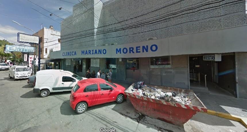 Moreno: Murió un abuelo que compartió la Fiesta de 15 con el joven que viajó a EE. UU.
