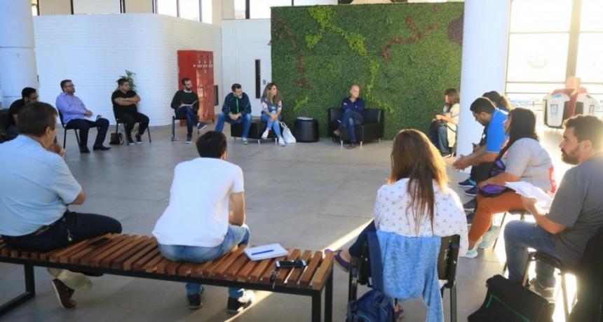 Lanús: Iglesias, Sindicatos y Organizaciones sociales se sumaron al Comité de Crisis