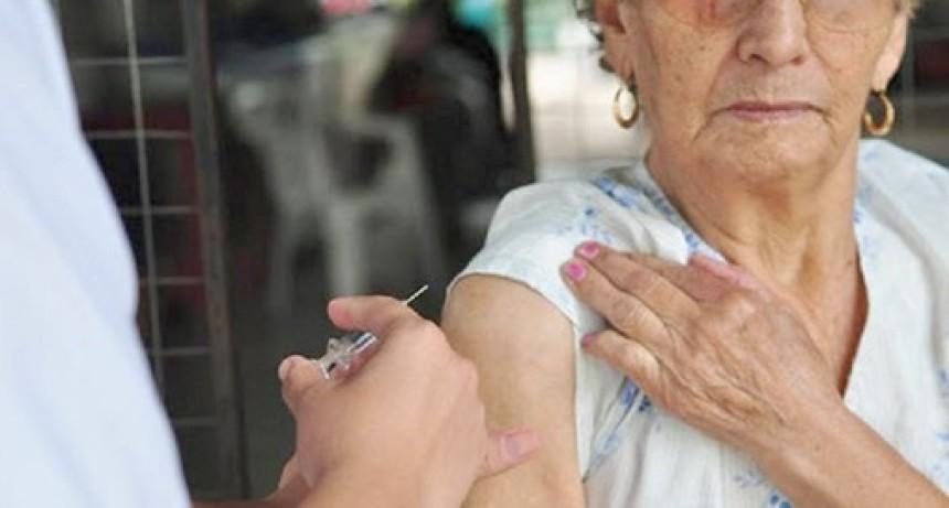 Avellaneda puso en marcha su operativo de vacunación antigripal