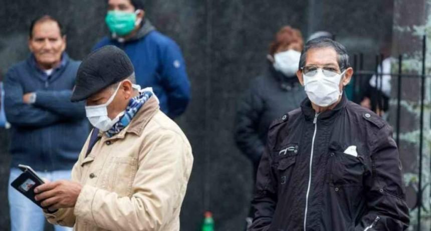 Tigre dispuso el uso obligatorio de protectores faciales, tapabocas y/o mascarillas en la vía pública