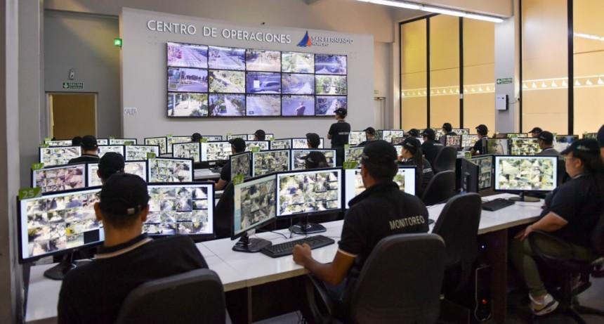 San Fernando contiene al personal municipal con apoyo psicológico durante la cuarentena obligatoria