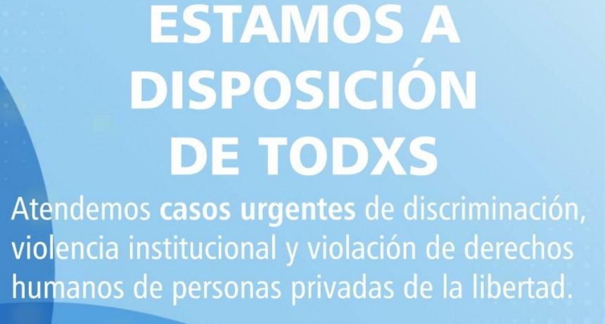 Baradero: El Municipio dispone de atención a distancia en casos urgentes de discriminación