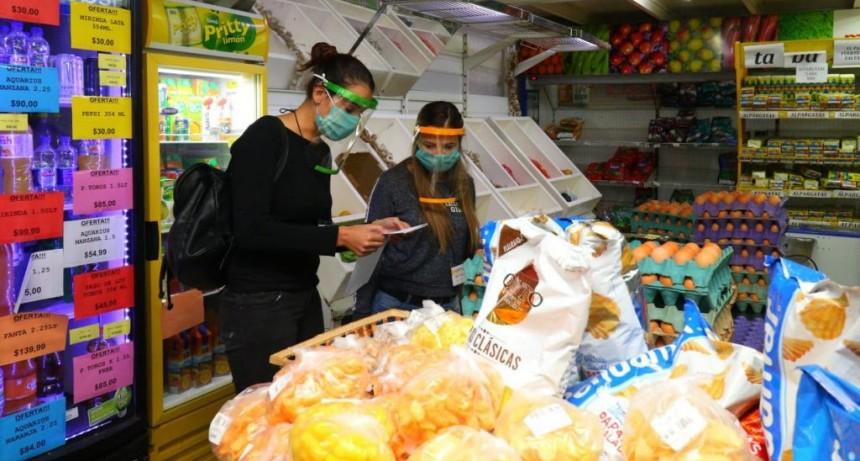 Pergamino: El Municipio continua con el control y la fiscalización de precios