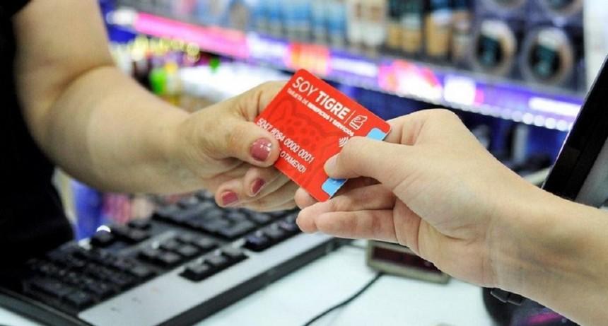 La tarjeta ´Soy Tigre´, permite comprar con descuento en farmacias adheridas