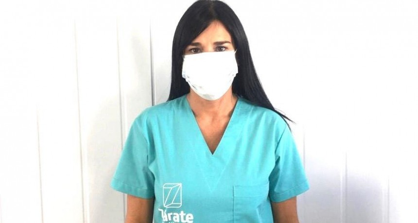 Zárate está en la región sanitaria de la provincia con más contagiados
