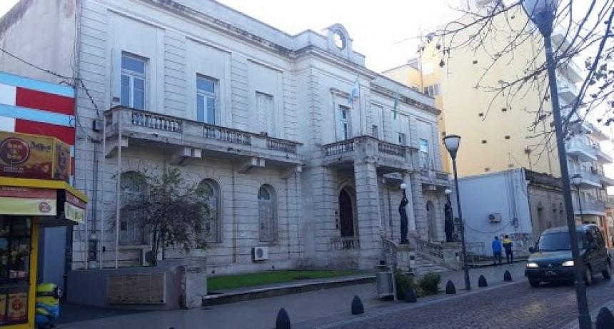 Luján: Amenaza anónima por explosivos en el Palacio Municipal