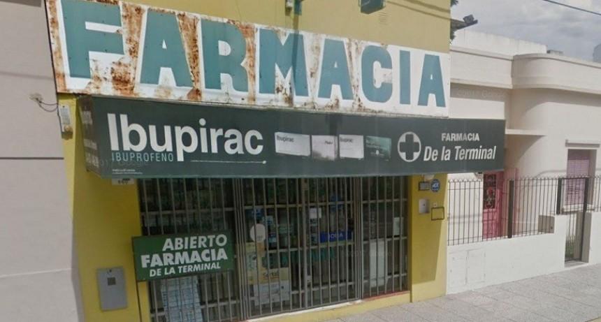 Luján: Desde este jueves farmacias y supermercados deben cerrar a las 18 horas