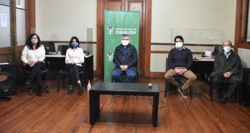 Chivilcoy: Desde el lunes comienzan a funcionar las nuevas actividades autorizadas