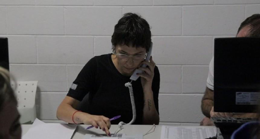 Quilmes: Más de 2000 Adultos Mayores fueron contactados por voluntarios del Municipio