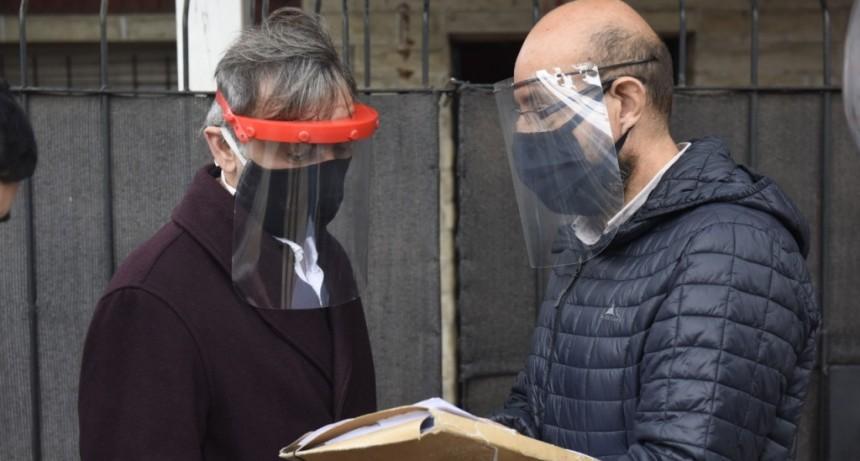 Malvinas Argentinas: Se clausuró un nuevo geriátrico clandestino