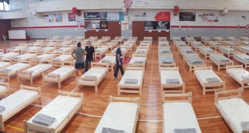Comerciantes, Industriales y vecinos de Lanús realizaron importantes donaciones para enfrentar La Pandemia