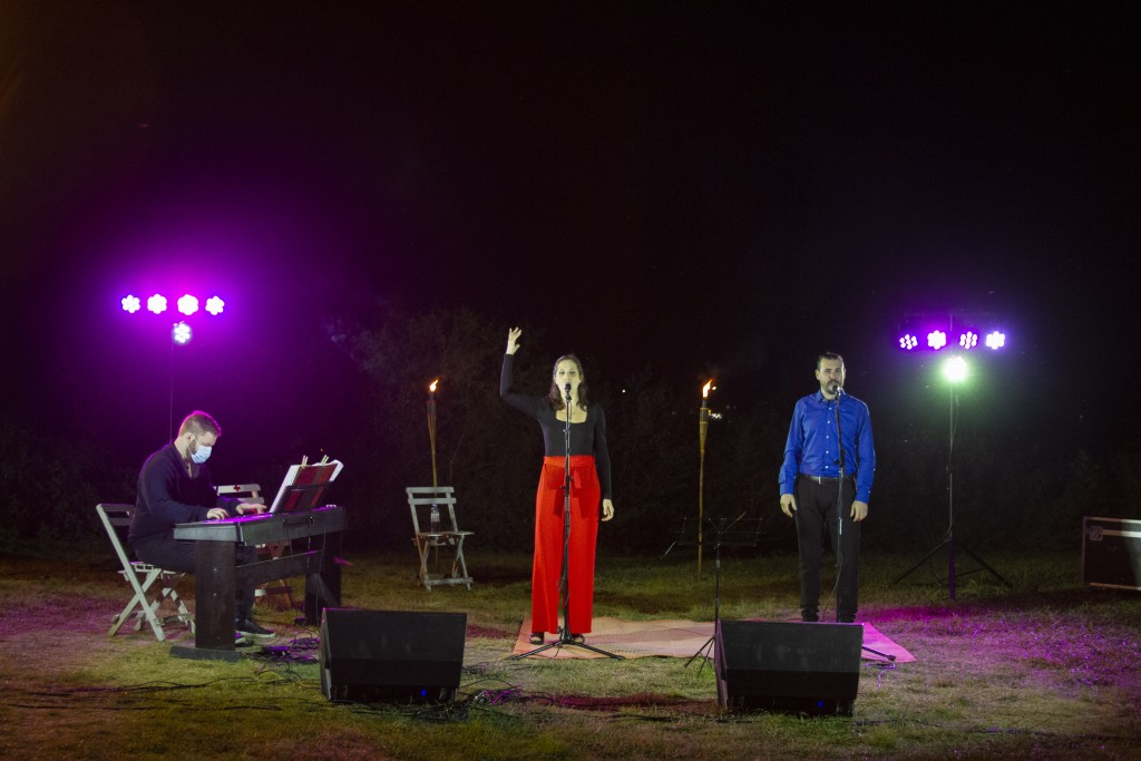Baradero: Exitosa primera jornada de Música Clásica