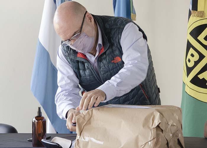 Moreno: La Provincia licitó una importante obra vial para el conurbano bonaerense