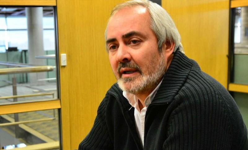 """Alejandro Bodart: """"Uno de los males de este sistema es que la salud en conjunto termine siendo un negocio y no un servicio"""""""