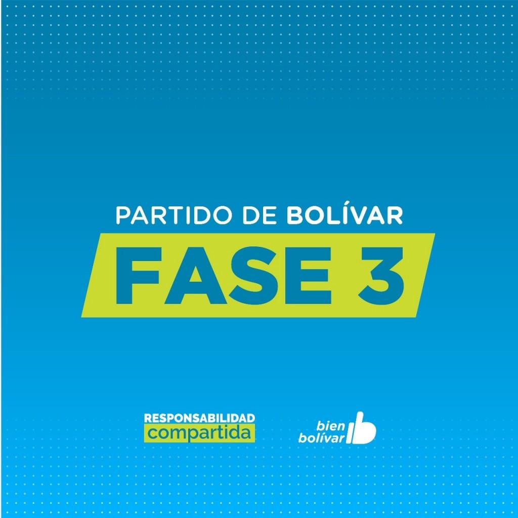 Bolívar: Jofré y Laso brindaron detalle sobre la situación sanitaria en el distrito