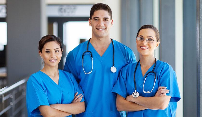 Balcarce: Sorteados para vacantes de carrera de enfermería