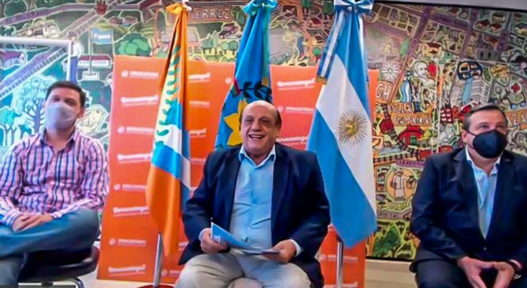 Berazategui tendrá un nuevo complejo Cultural Municipal