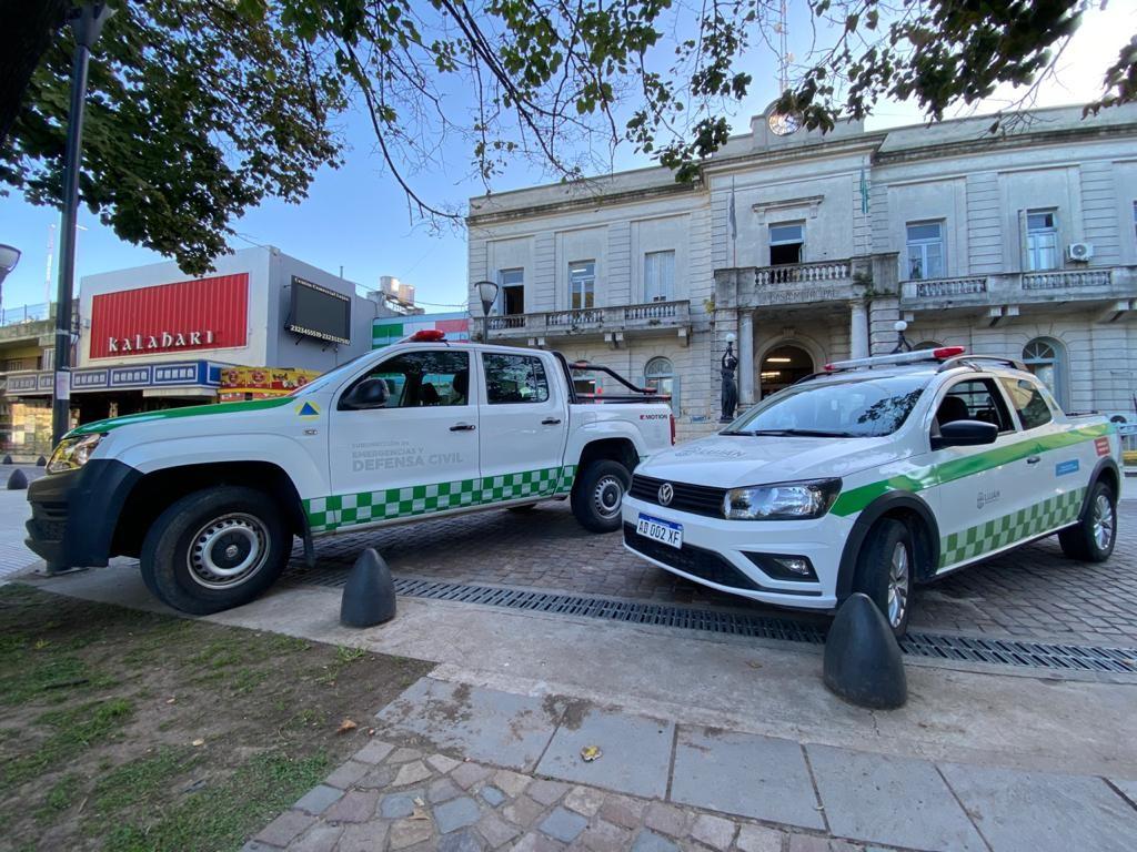 Luján: El Municipio firmó un acuerdo con YPF para optimizar el gasto de combustible