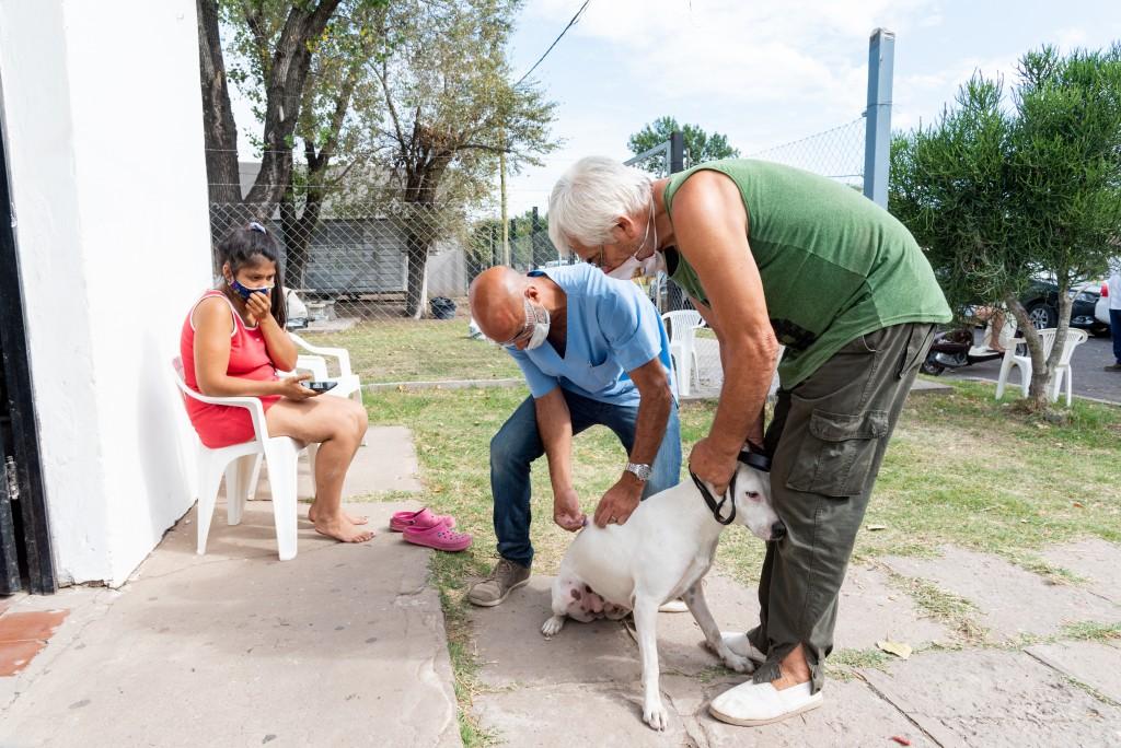 San Nicolás: El tráiler de castración continuará en Barrio California