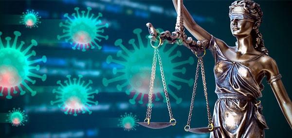 """ABJ: """"Exigimos que se garantice el cuidado de la vida en el Poder Judicial"""""""