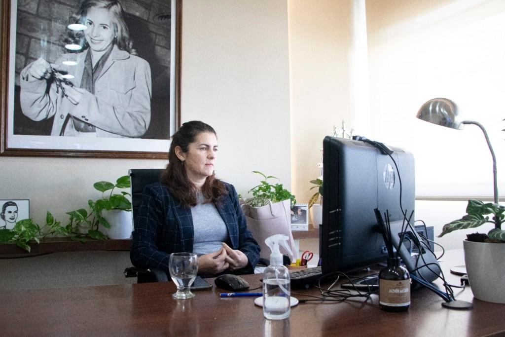 Moreno: Mariel se reunió con Kicillof e Intendentes para analizar próximas medidas