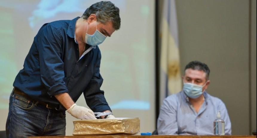 Hurlingham: Se licitaron obras de cloacas que beneficiarán a miles de vecinos de William Morris