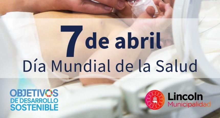 Lincoln: Día Mundial de la Salud