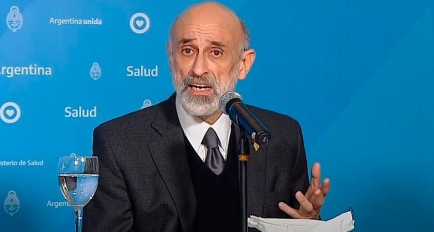 """Arnaldo Dubin: """"En este momento conseguir una cama para internación en el sistema de salud privado o público es una quimera"""""""