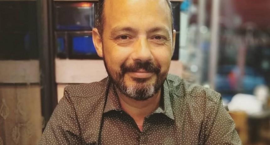 """Jorge Guerra: """"En 40 días pasamos de 100 contagios a casi 500 contagios, el aumento es exponencial"""""""