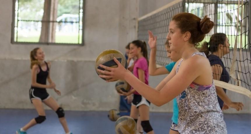 San Nicolás: El Municipio continúa inscribiendo a las becas deportivas