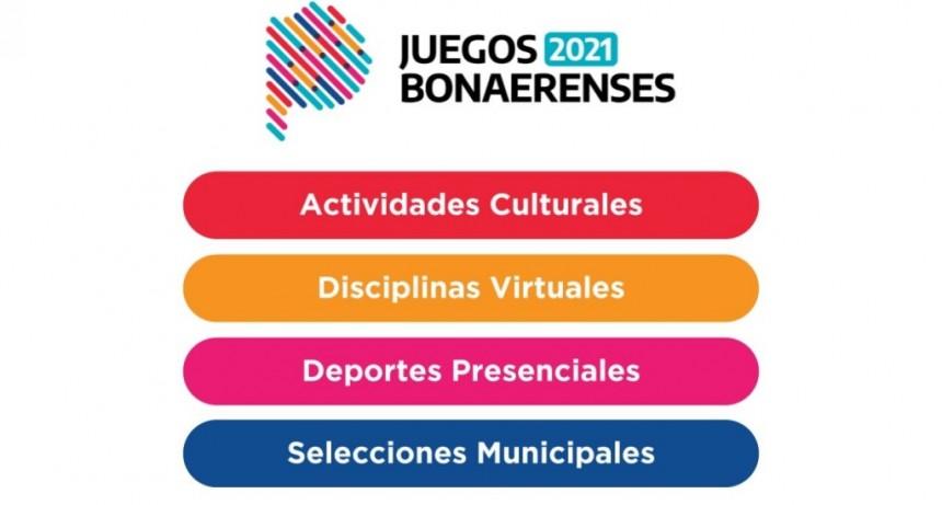 E. Echeverría: Inscripción para los Juegos Bonaerenses 2021