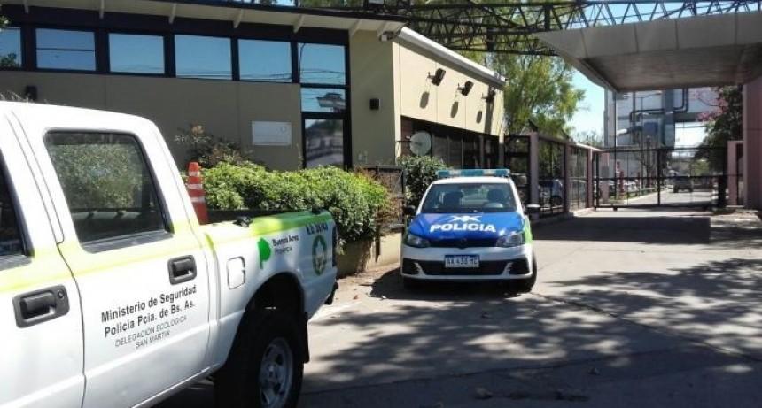 Hurlingham: El HCD aprobó por unanimidad la clausura de la fábrica Rousselot