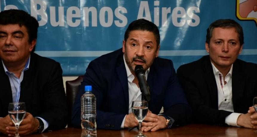 """El PJ bonaerense acusó de """"retroceso histórico"""" el regreso al FMI"""