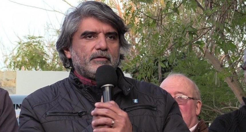 """Walter Correa: """"Si Macri veta la Ley, tendremos que llamar a una huelga general"""""""