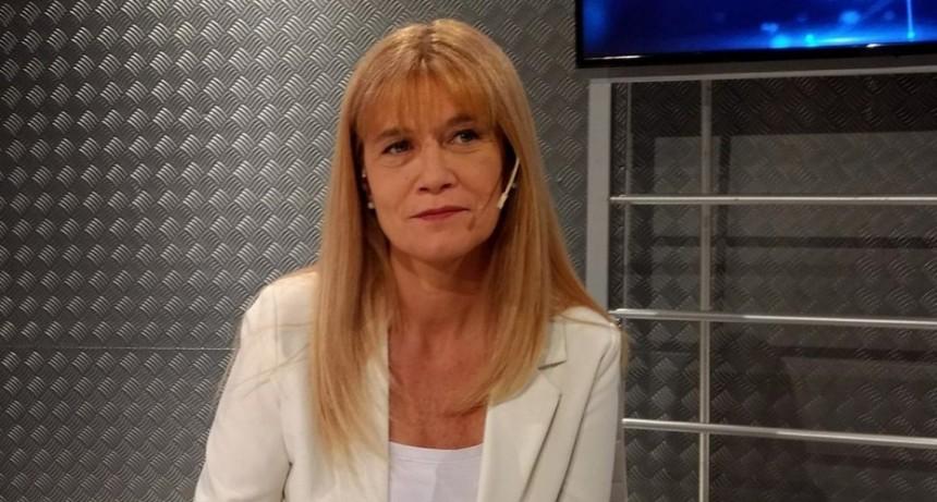"""Magario recordó que no tiene dialogo con Vidal, """"la vi por última vez en 2016"""""""