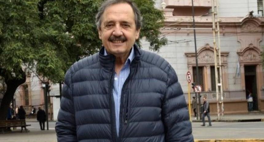 "Alfonsín: ""Espero que Vidal no pretenda arancelar o cerrar las Universidades"""