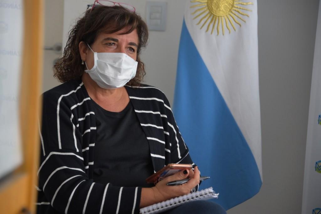 Ituzaingó: Capacitación en Dispositivos Electrónicos para prevenir casos de Violencia de Género