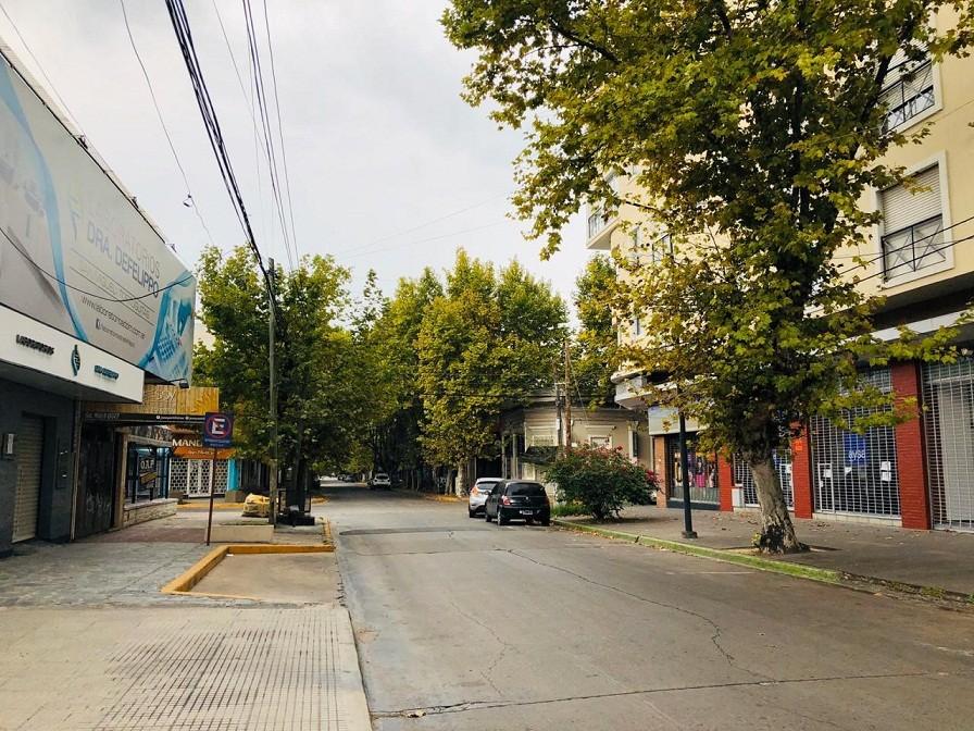 San Miguel: El distrito lanzó nuevo portal Web con herramientas para PyMEs, comercios, industrias y emprendimientos