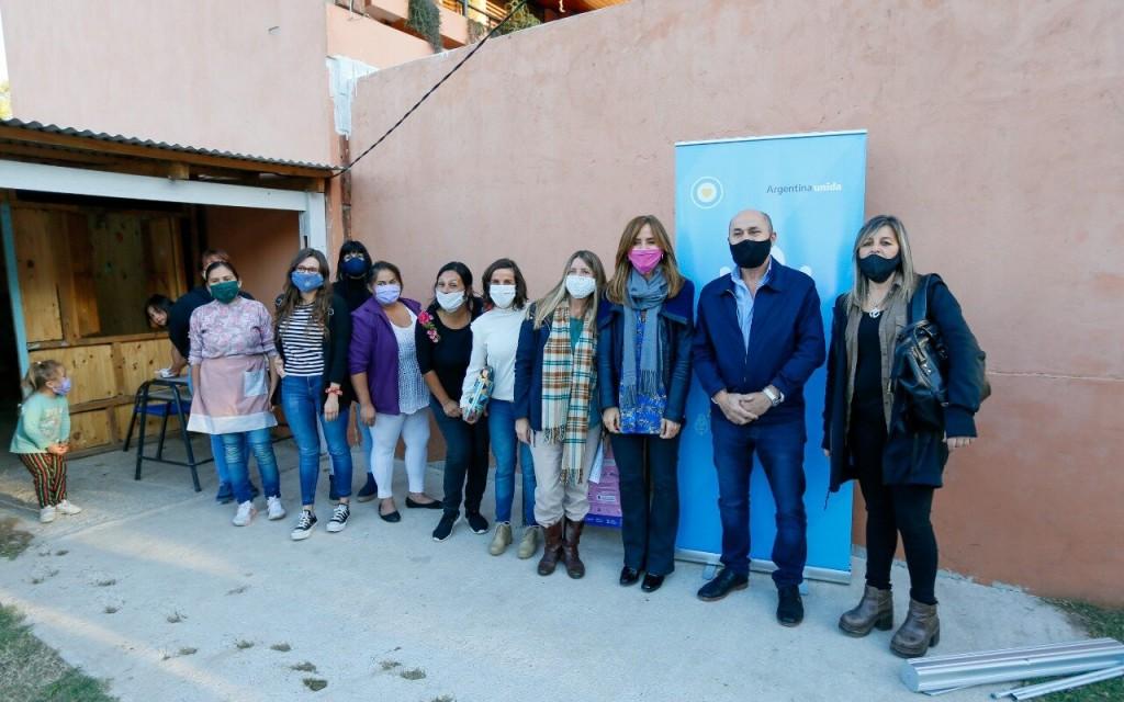 Ensenada: Trabajo en conjunto entre el Municipio y el Consejo de Políticas Sociales
