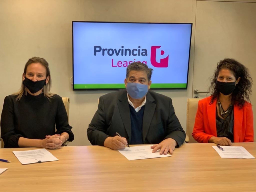 José C. Paz: Ishii adquirió 10 ambulancias mediante un Convenio con Provincia Leasing