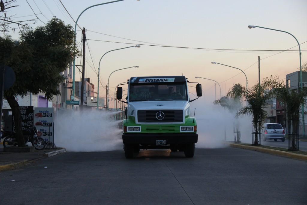 """Ensenada: """"Un estado municipal presente para que te quedes en casa"""