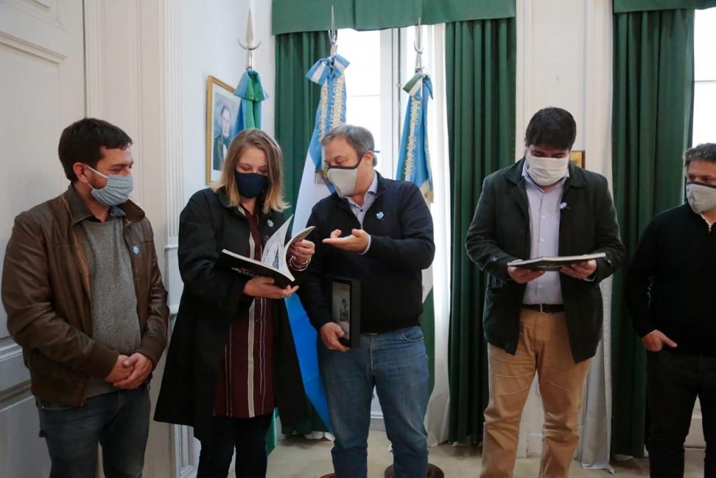Alte. Brown: Habilitan nueva oficina del correo argentino para el cobro del IFE y de asignaciones