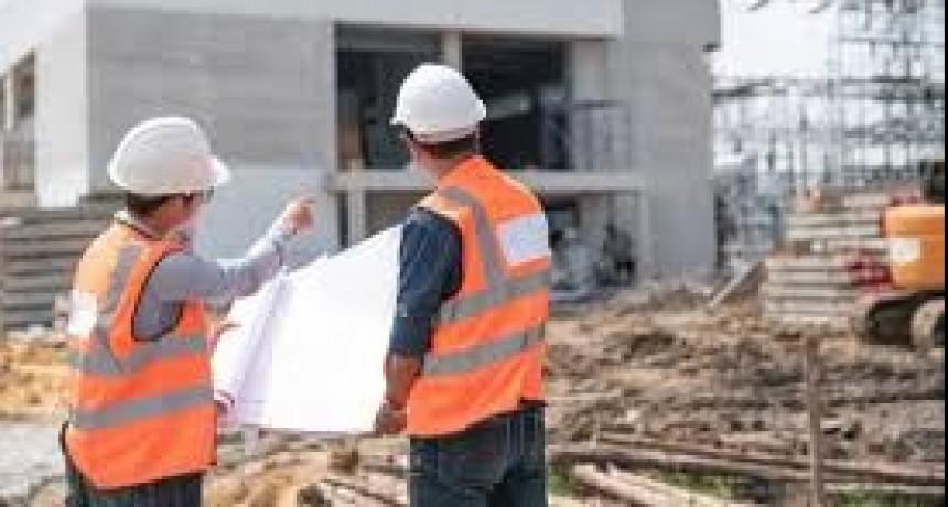 Tandil: El Municipio anunció el reinicio de la construcción en el distrito