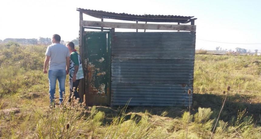 San Vicente: El municipio desbarató dos intentos de usurpación