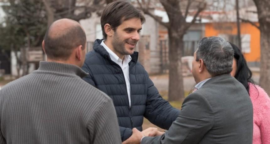 San Nicolás: Passaglia denunció al fiscal Di Lello por poner en riesgo la salud de los vecinos