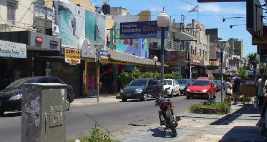 Lanús: Grindetti redujo las tasas municipales a casi 10 mil PyMEs y comercios locales