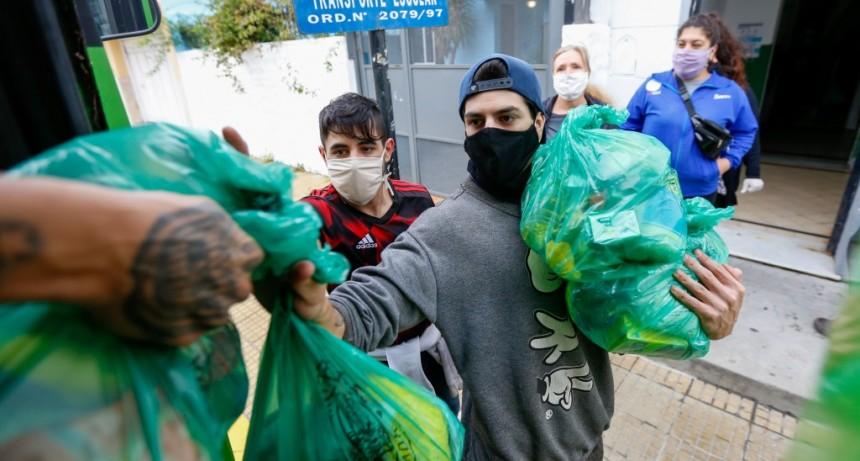 Ensenada: El municipio junto a quienes más lo necesiten durante la cuarentena